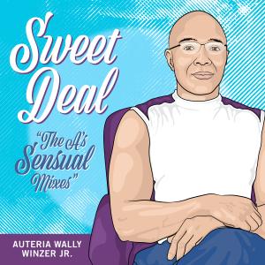 Auteria Wally Winzer Jr. - Sweat deal