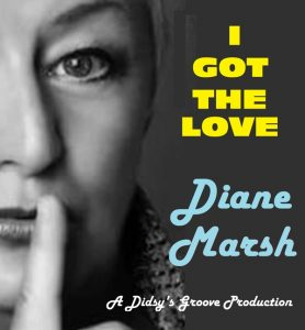 Diane Marsh - I got the move