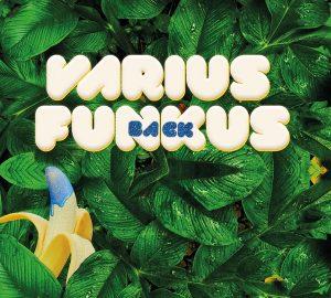 Varius Funkus - Back