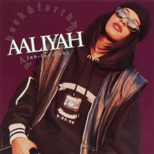 Aaliyah - Back & Forth (1994)