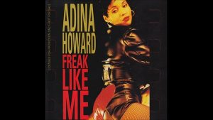 Adina Howard - Freak Like Me (1994)