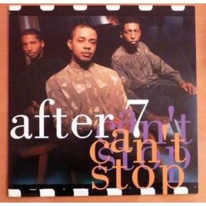 After 7 - Can't Stop (1989)