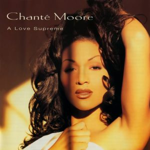 Chanté Moore - This Time (1995)
