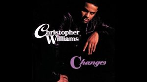 Christopher Williams - Where Is The Love (1992)