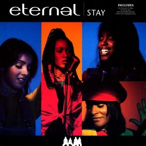 Eternal - Stay (1993)