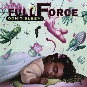 Full Force - Don't Sleep (1992)