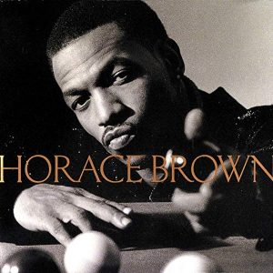 Horace Brown - Taste Your Love (1996)