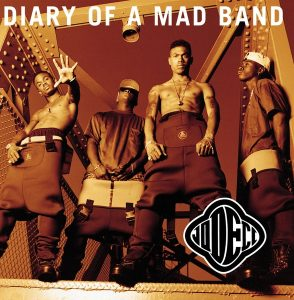 Jodeci - My Heart Belongs To U (1994)