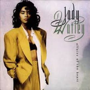 Jody Watley - I Want You (1991)