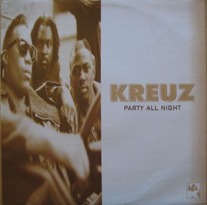 Kreuz - Party All Night (1995)