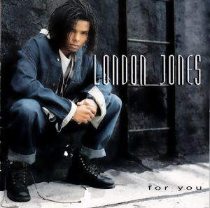 London Jones - Joy (1994)