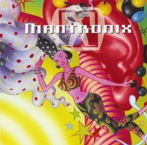 Mantronix - Flower Child (Summer Of Love) (1991)