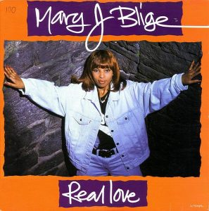 Mary J. Blige - Real Love (1992)