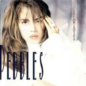 Pebbles - Giving You The Benefit (1990)
