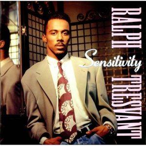 Ralph Tresvant - Sensitivity (1990)