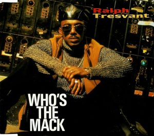 Ralph Tresvant - Who's The Mack (1993)