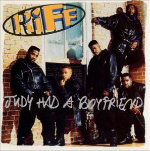 Riff - Judy Had A Boyfriend (1993)