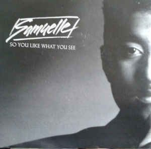 Samuelle - So You Like What You See (1990)