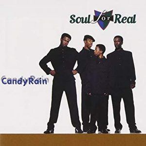 Soul For Real - Candy Rain (1994)