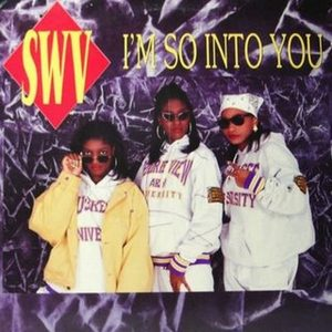SWV - I'm So Into You (1992)