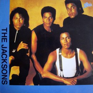 The Jacksons - Nothin' (1989) + CLIP