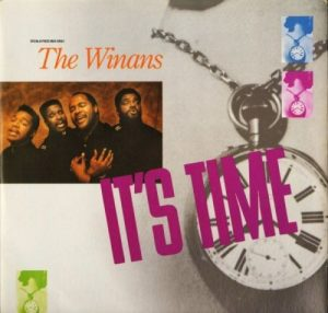 The Winans - It's Time (1990)