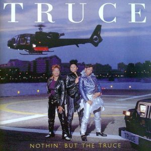 T.R.U.C.E. - Treat U Right (Full Length Mix) (1995)