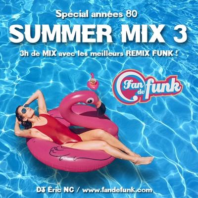 Summer mix 2020 - DJ Eric NC