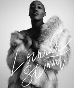 Lornnah Stewart ft DJ Sparks - Lovin' Life