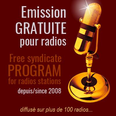 émission de radio gratuite pour radio (programme)