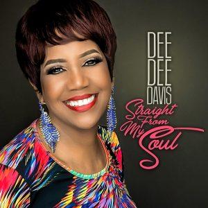 Dee Dee Davis - Straight From My Soul