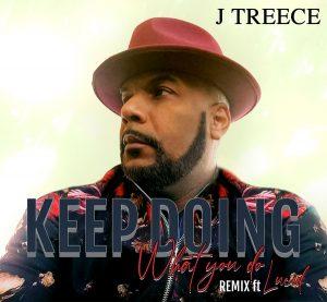 JTredce -album