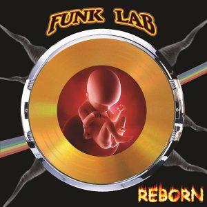 Funk Lab -Reborn (album LP)