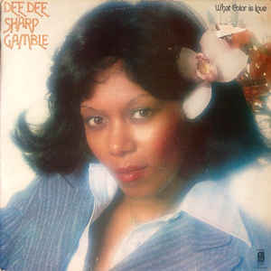 Dee Dee Sharp Gamble - I Believe In Love
