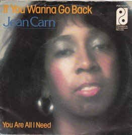 Jean Carn - If You Wanna Go Back