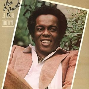 Lou Rawls - What's The Matter With The World