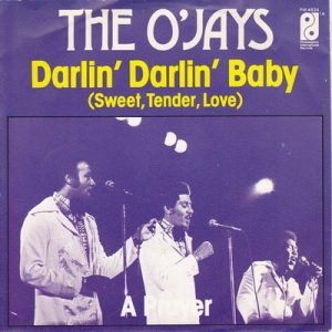 The O'jays - Darlin' Darlin' I Sweet,tender Love