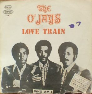 The O'jays - Love Train