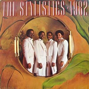 The Stylistics - We Should Be Lover