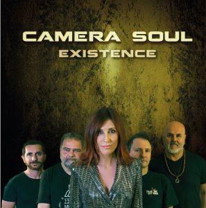 Camera soul - Existence (2019)