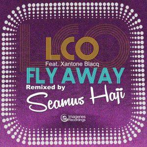 LCO - Fly Away (Seamus Haji Club Remix)