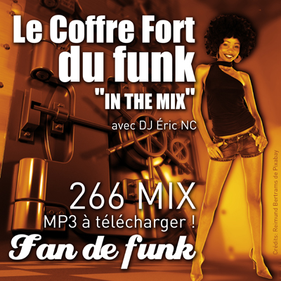 dj mix disco funk à télécharger en mp3