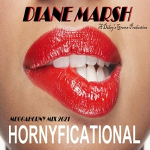 Diane Marsh - Hornyficational (janvier 2021)