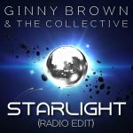 Ginny Brown and the collective – Starlight (mars 2021)