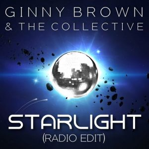 Ginny Brown and the collective - Starlight