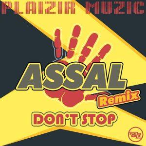 Assal - Don't stop