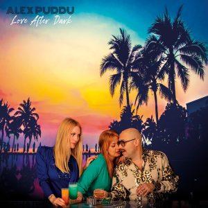 Alex Puddu - Love after dark