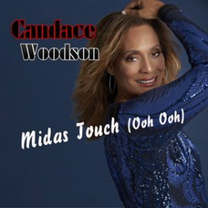 Candace Woodson - Midas Touch