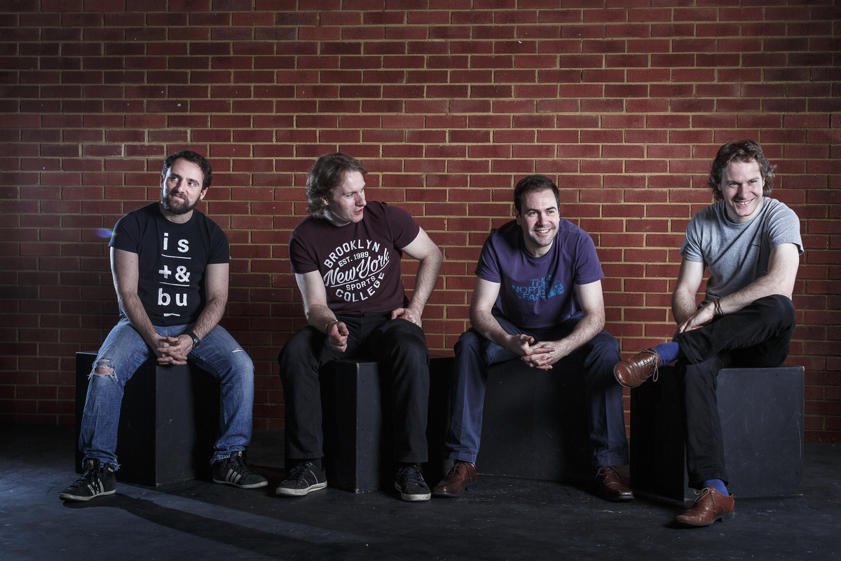 Super db (4-piece band from UK)