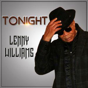 Lenny Williams - tonight